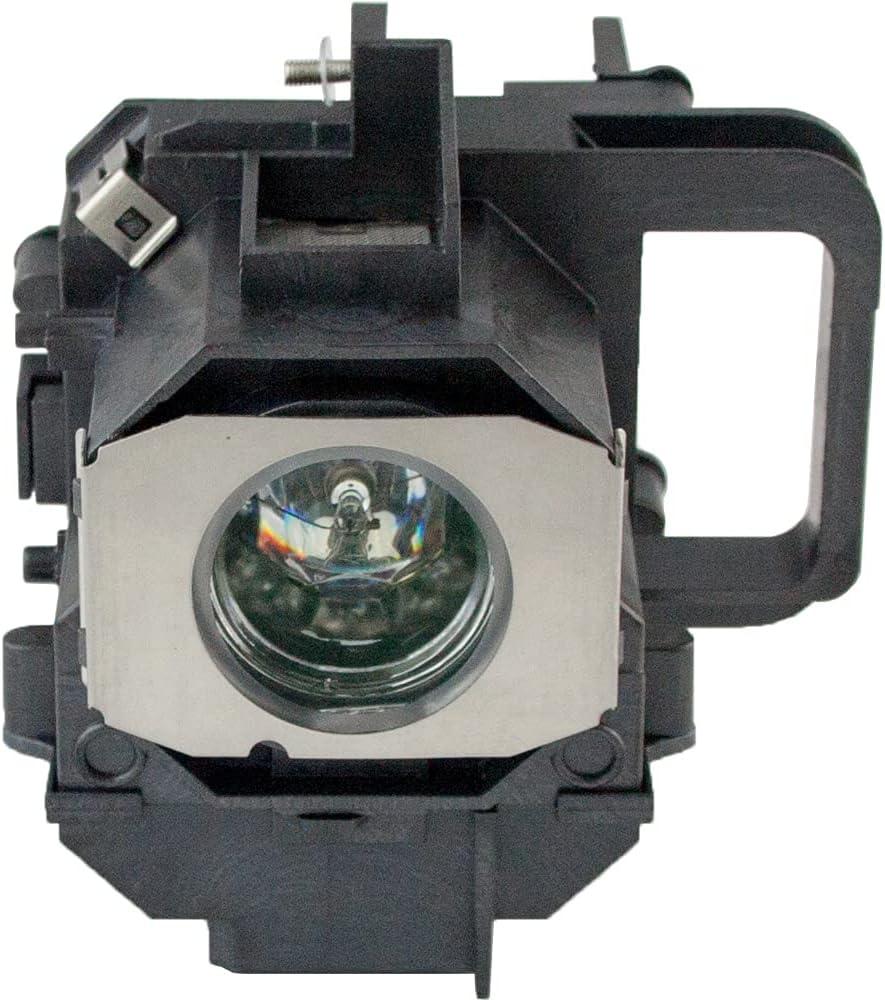 Epson ELP V13H010L49 ELP Lp49 Projector Lamp - E-Torl Uhe - 200 Watt Projector Accessory