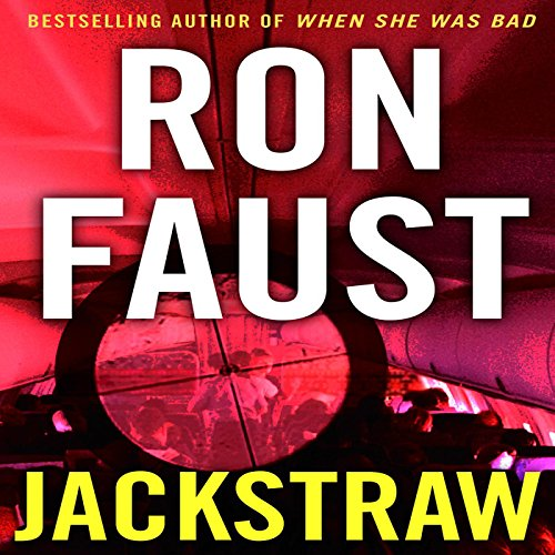 Jackstraw cover art