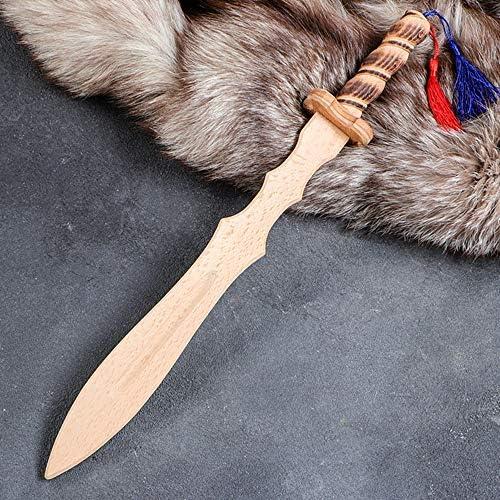 Top 10 Best wooden weapon