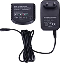 Cargador para Black & Decker Taladro 9,6 V 12 V 14,4 V 18 V Ni-MH/Ni-Cd HPB18-OPE HPB18 HPB14 HPB12 HPB96 Baterías