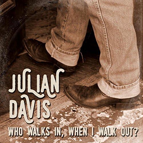 Julian Davis