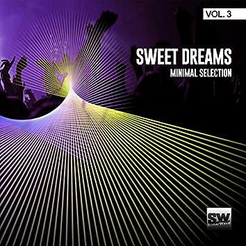 Sweet Dreams, Vol. 3 (Minimal Selection)