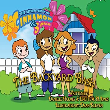 The Backyard Bash (feat. Anna Jones & Jasmine Benjamin) - Single