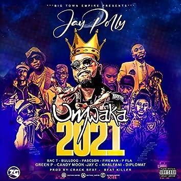 Jay Polly - Umwaka 2020