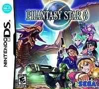 Phantasy Star 0 (輸入版)