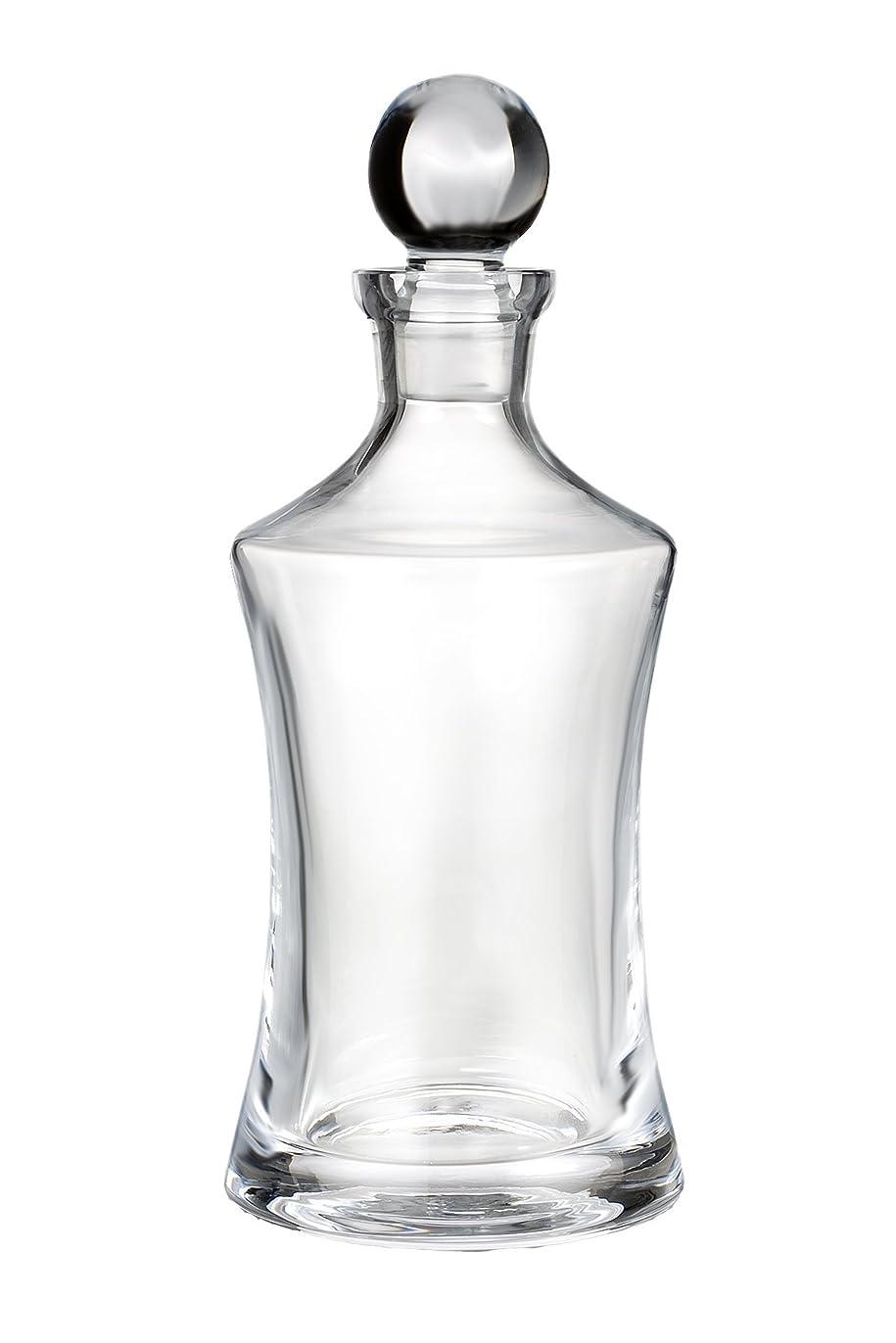 きらきら息子悲しいMarquis by Waterford Art of Mixology Vintage Hour Glass Decanter, 29-Ounce by Marquis By Waterford