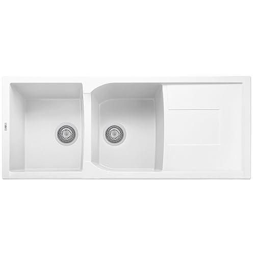 Drainboard Sink Amazon Com