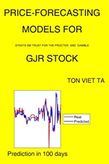 Price-Forecasting Models for Strats Sm Trust For The Procter and Gamble GJR Stock: 77