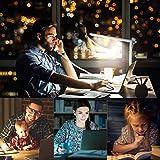 Zoom IMG-2 lampada scrivania 42 led da