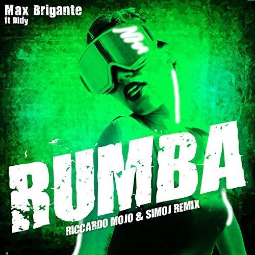 Max Brigante feat. Didy