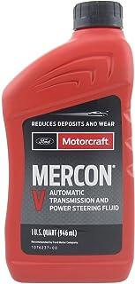 زيت MERCON V للجيربوكس أو الدركسون من موتوركرافت فورد