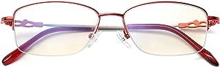 blue light blocking progressive reading glasses