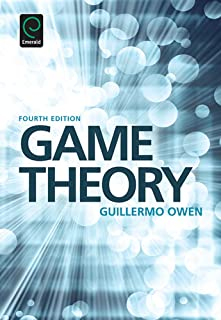 Game Theory: 4th Edition