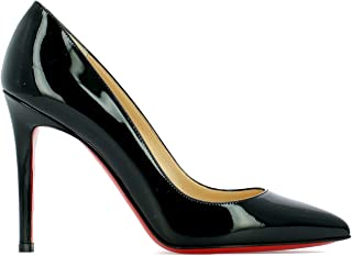 plus de photos 790b5 52d19 Amazon.fr : louboutin - Noir / Escarpins / Chaussures femme ...