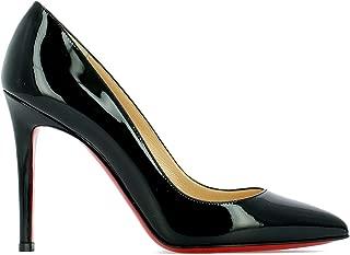 christian louboutin black shoes