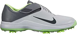 Men's TW '17 Golf Shoe-Wolf Grey/Ghost Green-880955-002-12