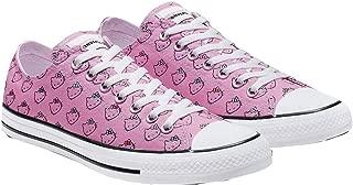 X Hello Kitty CTAS Ox Skateboarding Shoes Prism Pink/White164631F