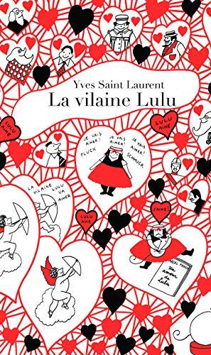 La Vilaine Lulu (Mode et Luxe) (French Edition)