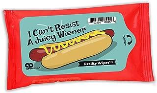 naughty hot dog