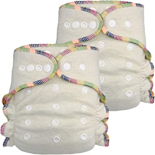 wool diapers