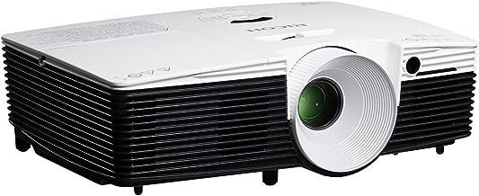 Best ricoh pj wx4130 ultra short throw projector Reviews