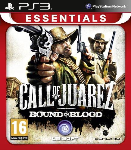 Call of Juarez 2: Bound In Blood: PlayStation 3 Essentials [Importación Inglesa]