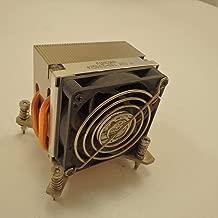 HP - HP CPU Processor Heatsink with Fan for DC7700 DX7300 DC72 SFF PC (Renewed)
