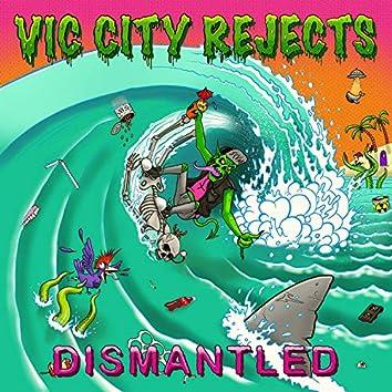 Dismantled - EP