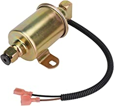 Electric Fuel Pump for Cummins Onan A029F887 A047N929 149-2620 Airtex E11015 Herko RV008 GMB 596-1160, for Onan 5500 5.5KW Gas Generator Marquis Gold Rialta RV 5500 EVAP Motor Set