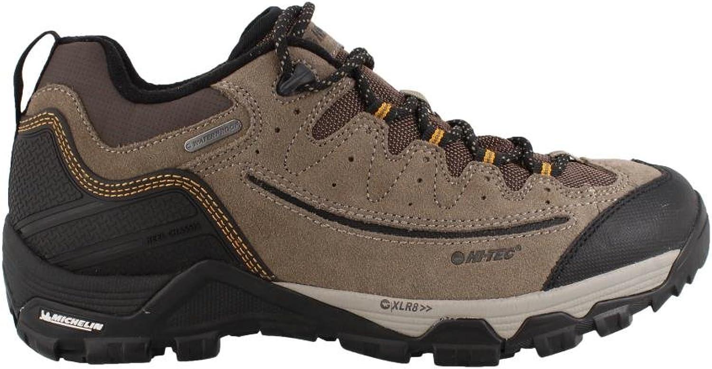 Men's Hi Tech, Navigator Low Hiking shoes