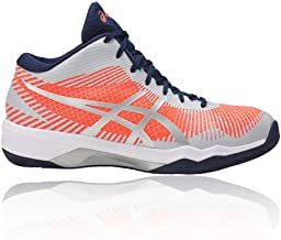 Asics Chaussures Montante Femme Volley Elite FF