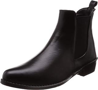[オリエンタルトラフィック] 雨 ショート ブーツ レイン 長靴 レディース R-0009