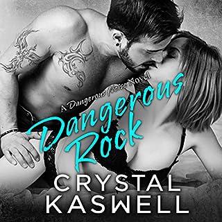 Dangerous Rock audiobook cover art