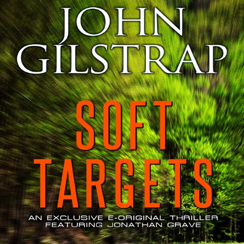 Soft Targets audiobook cover art