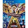Carnival Games (輸入版:北米) - PS4