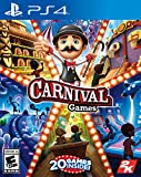 Carnival Games for PlayStation 4 [USA]