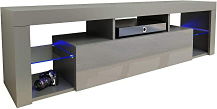 entertainment unit wall mounted tv