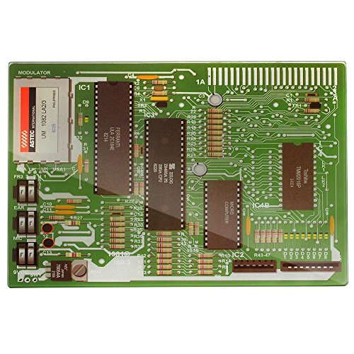 Tabla de cortar Motherboard Chopping Board