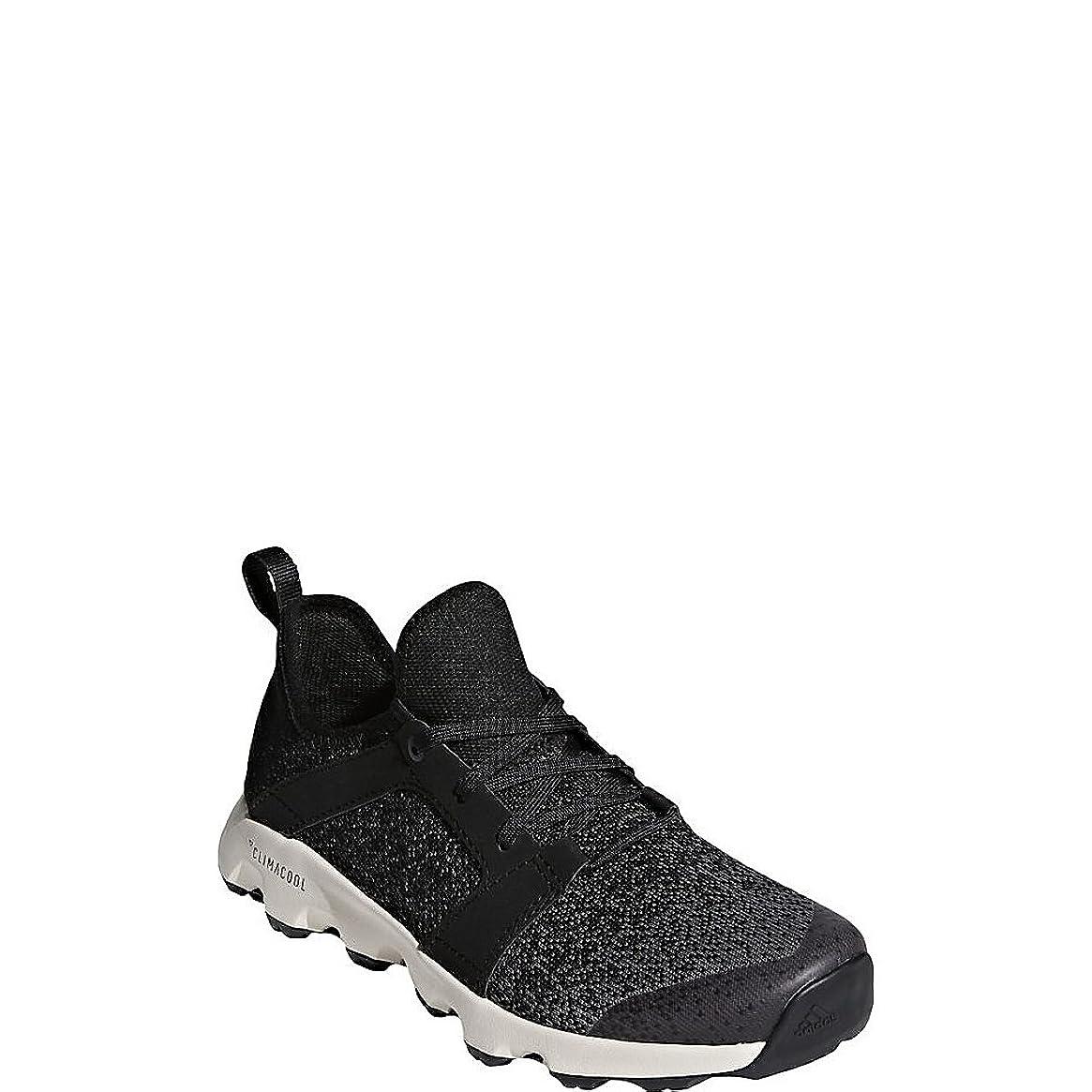 adidas outdoor Women's Terrex CC Voyager Sleek Parley Black/Grey Four/Chalk White 6.5 B US
