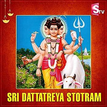 Sri Dattatreya Stotram