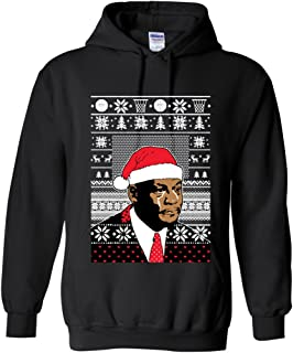 crying jordan christmas