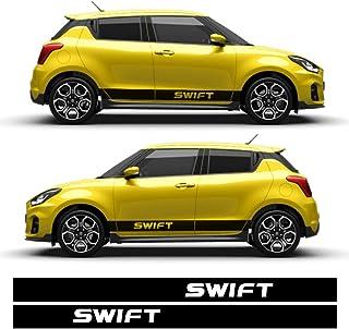 Suchergebnis Auf Für Suzuki Swift Aufkleber Merchandiseprodukte Auto Motorrad