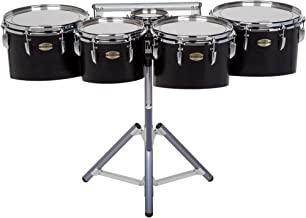 Yamaha 8300 Series Field-Corp Series Marching Tenor Quint 6/10/12/13/14 in. Black Forest