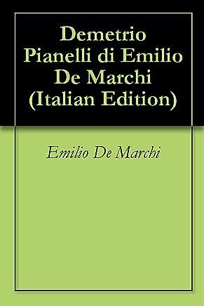 Demetrio Pianelli di Emilio De Marchi