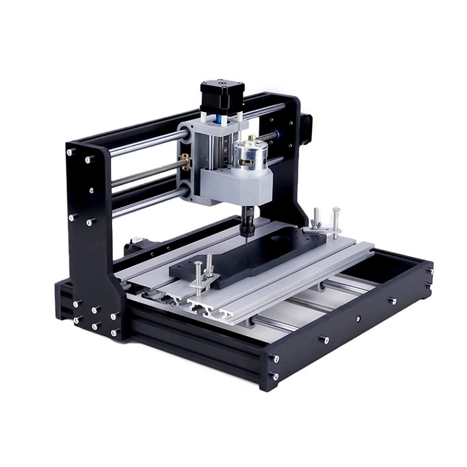 SIERINO Micro 55% OFF 2021 autumn and winter new CNC Engraving Machine Router - Kit Multifunctional