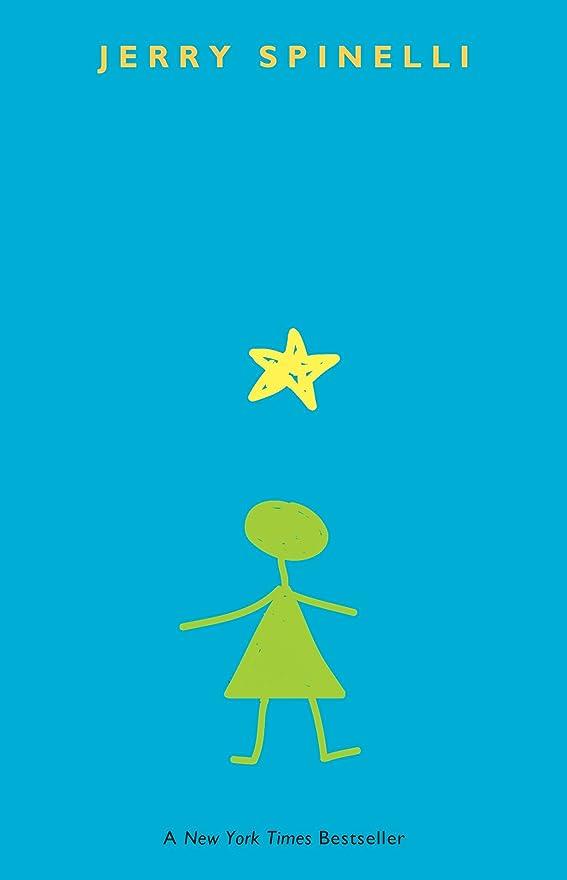 岸自動的に追加Stargirl (English Edition)