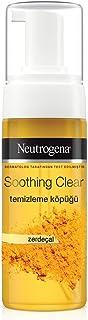 Neutrogena Soothing Clear Köpük, 150 ml