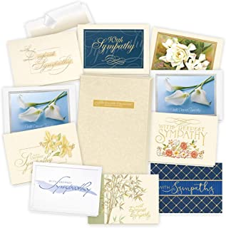 Best greeting card collection box Reviews