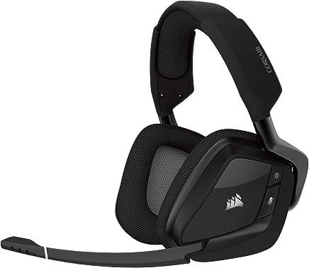 Corsair Gaming Headset VOID PRO RGB USB (PC, USB, Dolby 7.1) nero, Colore:Carbonschwarz, CE Serie:Wireless - Trova i prezzi più bassi