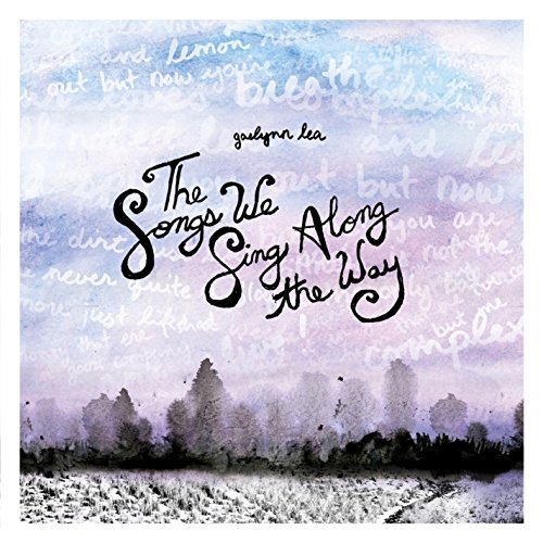 Cover of Songs We Sing Along The Way